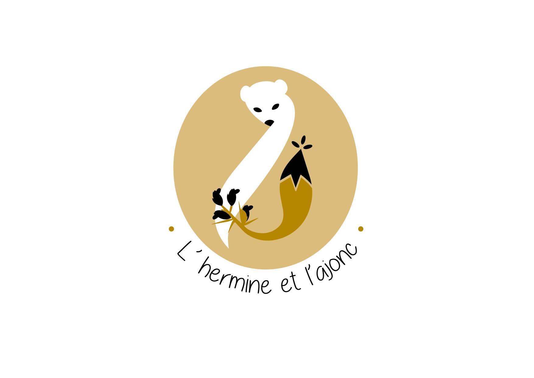 L'Hermine et l'Ajonc