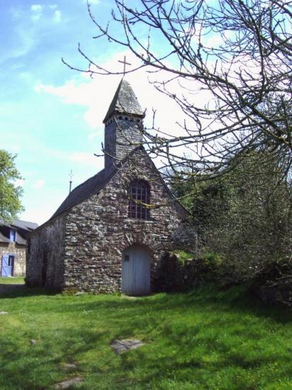 La chapelle St. Jean