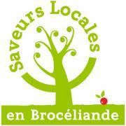 Logo broceliande